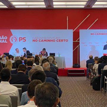 Pedro Ribeiro eleito para Comissão Política Nacional do PS