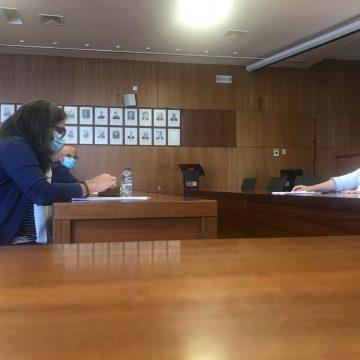 Reunião de Câmara: Tarde de despedidas